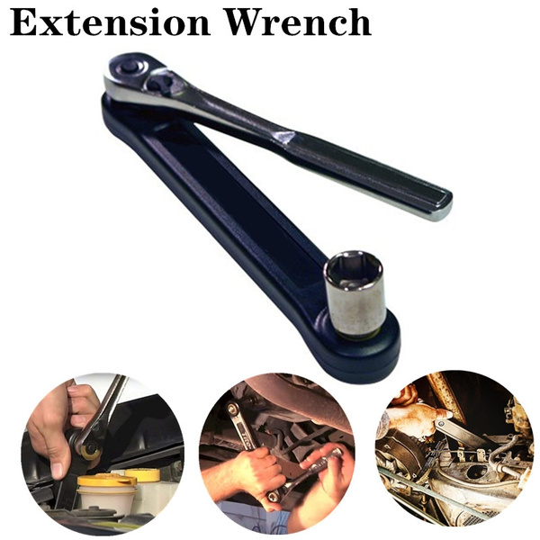 "Tite-Reach TR38V1 3//8/"" Professional Extension Wrench Automotive TR Tools"