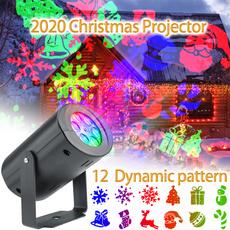 Outdoor, Laser, projector, projectorlight