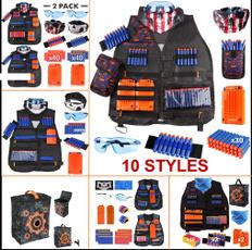 kids, Vest, Toy, tacticalvest