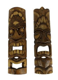 Head, art, Home Decor, Hawaiian