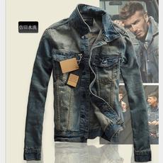 casual coat, Fashion, Cowboy, Coat