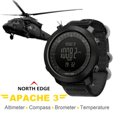 Sport, divingaccessorie, armywatch, Waterproof