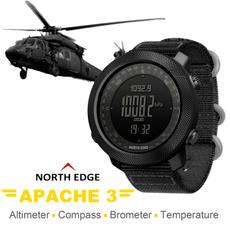 Sport, divingaccessorie, armywatch, Waterproof