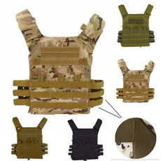 Vest, Outdoor, Hunting, Armor
