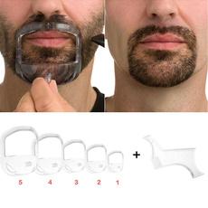 beardshaper, Necks, Shaving & Hair Removal, goateeshapingtool