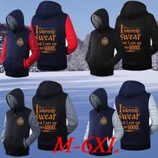 Fashion, Cosplay, Coat, hoodiejacket