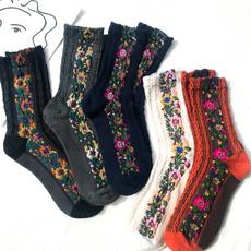 Cotton Socks, Cotton, womenssock, Socks