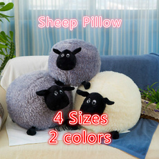 Sheep, Plush Toys, Toy, doll