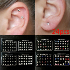 Women's Fashion, Jewelry, Stud Earring, piercing