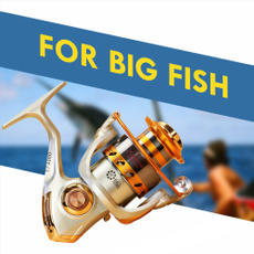 campingfishingtool, fishreel, gearratiofishingreel, Outdoor Sports