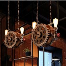 Antique, pendantlight, lightfixture, Home Decor