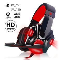 Video Games, Earphone, gamingheadset, Laptop