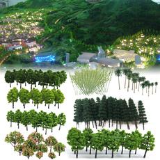gardenmodel, Bamboo, minitree, artificialtree