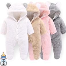 coralfleece, Fleece, hooded, Winter