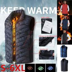 plussizevest, Vest, clothingforwinter, Outdoor