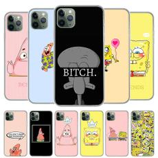 samsunggalaxys10case, Samsung phone case, patrickphonecase, Sponge Bob