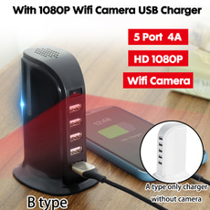 Mini, usbchargercamera, Spy, charger