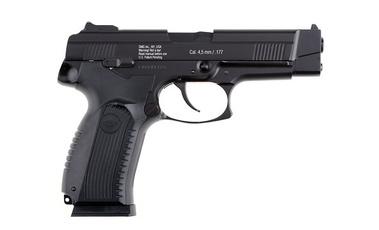 airgun, gletchermp443grachnbbairgun45mmco2re, replica