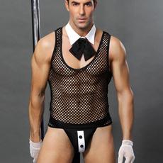 clubstageblazerman, clubstagesuitman, sexy club wear, Harness