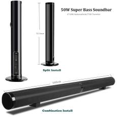 Bass, Home, soundbar, bluetooth speaker