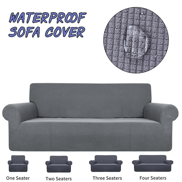 Couch Slipcover Furniture Protector