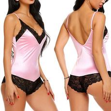 Underwear, Fashion, Lace, V-neck
