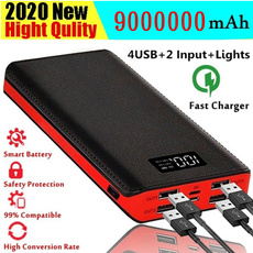 Battery Pack, Capacity, Battery Charger, Powerbank