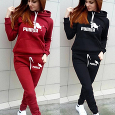 Fashion, sport pants, sportsuithoodie, Long pants