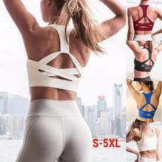 Fashion, crop top, Fitness, Athletics
