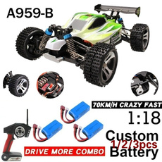 4x4truck, wltoysa959, Battery, Cars