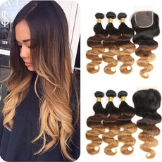 humanhairbundle, ombrebodywave, Lace, haircareampsalon