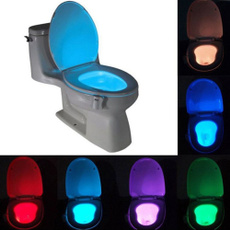 pirmotionsensor, Night Light, toiletled, wcsetlight