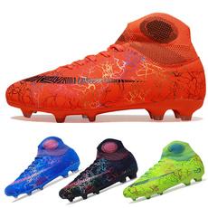Outdoor, soccercleat, soccer shoes, Waterproof