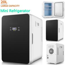 electricfridge, Mini, minirefrigerator, lownoisefrigerator