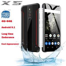 Machine, Smartphones, Mobile Phones, Waterproof