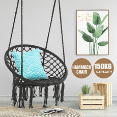 swingseat, gardenhammock, hangingchair, Capacity