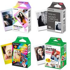 Mini, fujifilmphotopaper, instantfilm, rainbow