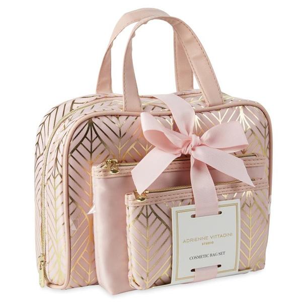 Bags, adriennevittadini, cosmetic, tricoastaldesign
