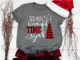 Holiday, Fashion, Shirt, christmastreeshirt
