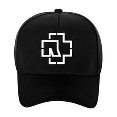 Baseball Hat, casualhat, rammstein, menhatssport