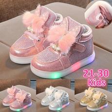 shoes for kids, ledshoe, DIAMOND, led