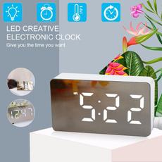 electronicclock, led, Office, Led Clock
