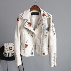 motorcyclejacket, womenpunkjacket, womenouterwear, Outerwear