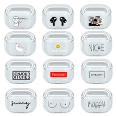 case, Funny, Earphone, shockproofcase