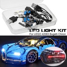led, usb, Lego, lights