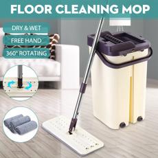 wringingmop, mopbucket, flatmop, handfreeflatmop