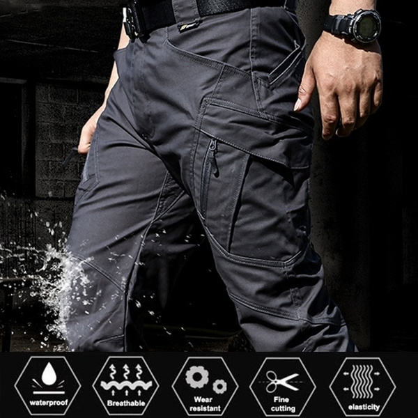 Outdoor, Hiking, Combat, pants