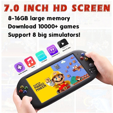 Video Games, Console, portablegameconsole, Gifts