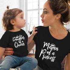 matchingfamilyshirt, motherdaughter, familymatchingoutfit, Princess