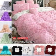 fluffy, fluffybedding, Sofas, plushblanket